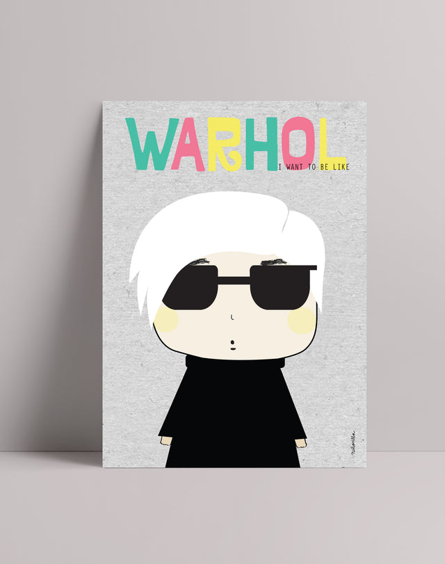 Little Warhol
