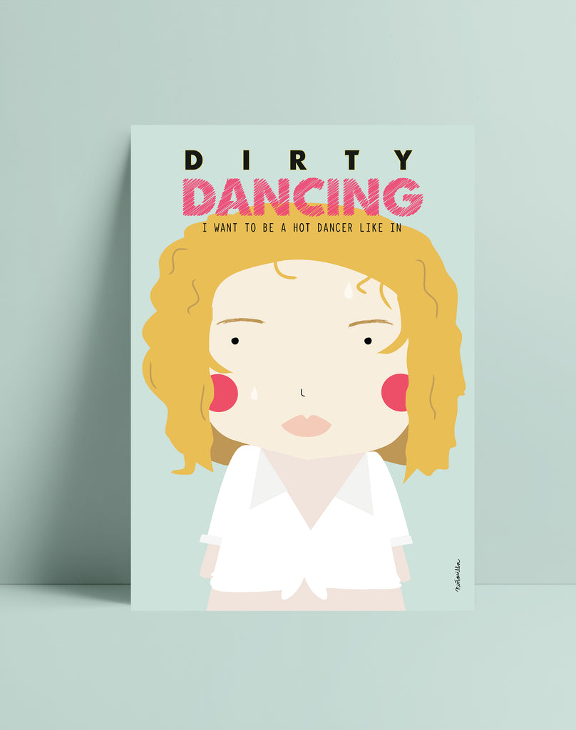 Little Dirty Dancing