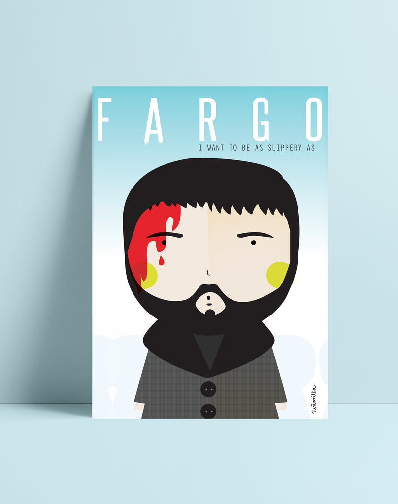 Little Fargo