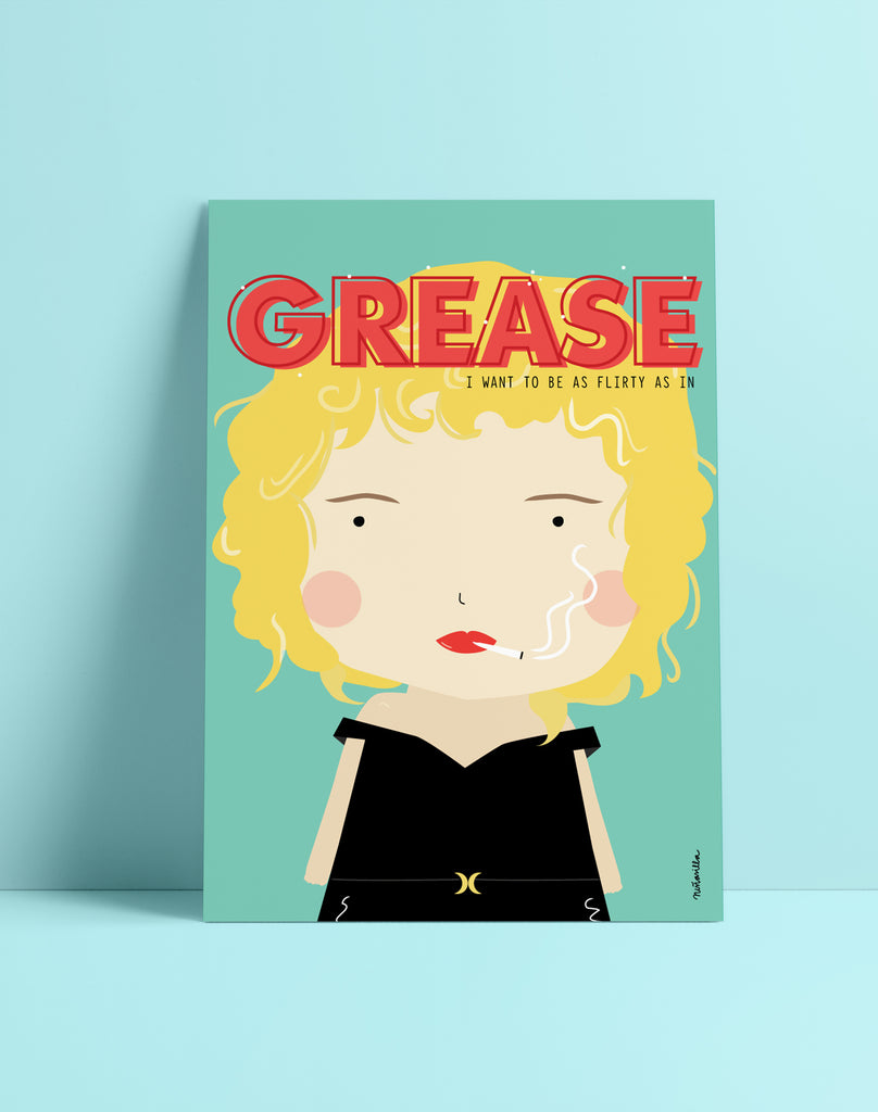 Little Grease