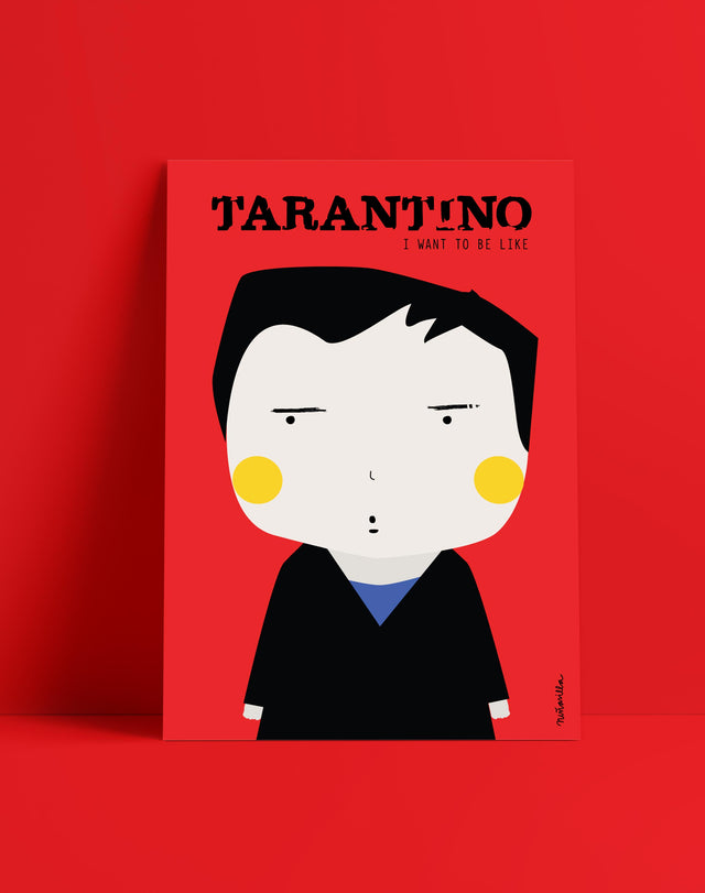 Little Tarantino