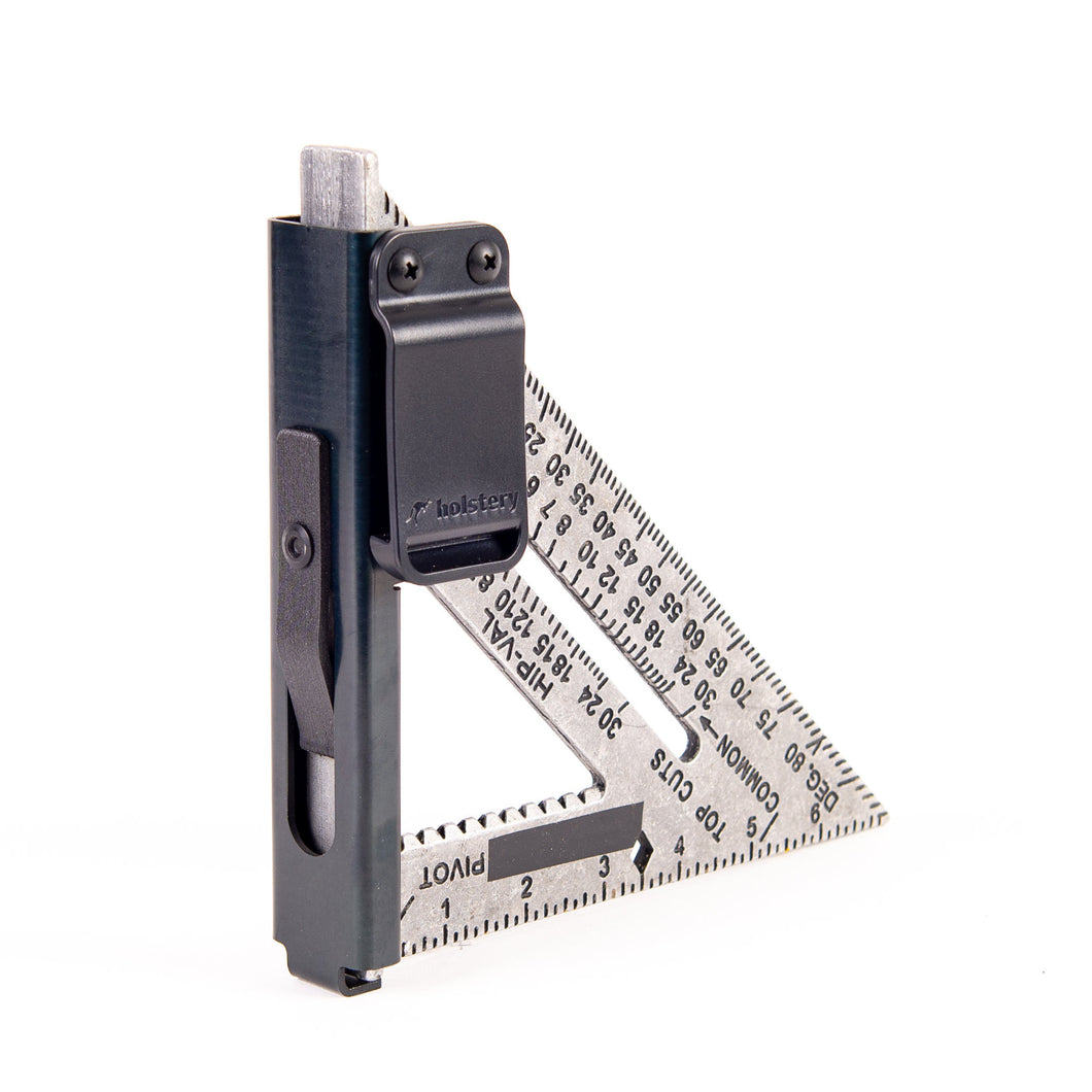 SquareMaster V2: the Tactical Square Holder