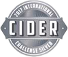 Rouge Cider Award