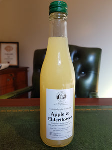 Colcombe House Apple & Elderflower - Colcombe House