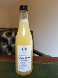 Colcombe House Apple Juice 330ml - Colcombe House
