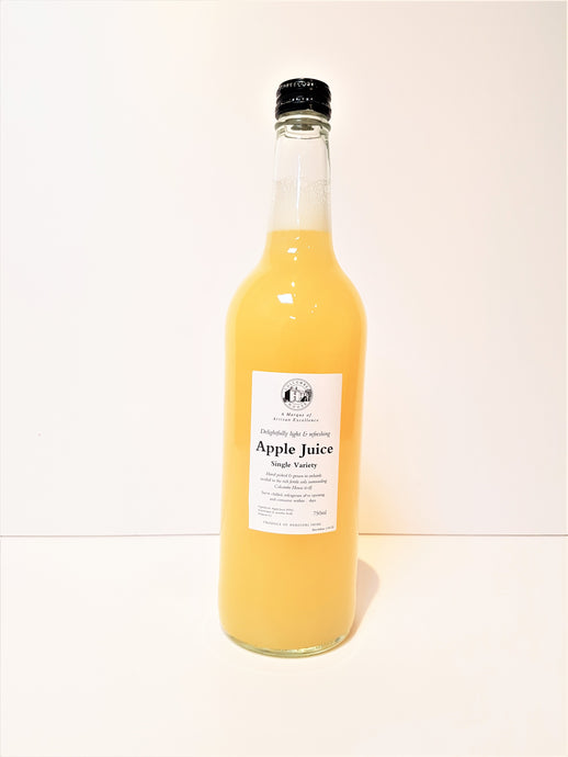 Colcombe House Apple Juice - 75cl - Colcombe House