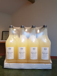Apple Juice (12 x 75CL) - Colcombe House