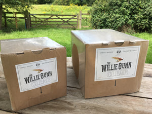 The Willie Gunn Clear Boxed Cider (10 & 20L) - Colcombe House