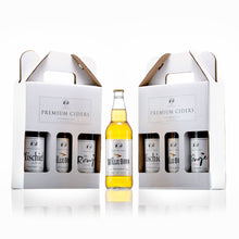 The Willie Gunn Cider 500ml - Colcombe House