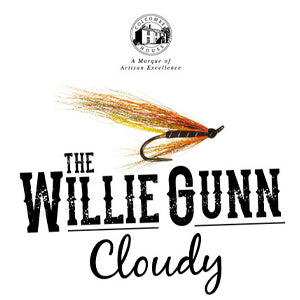 The Willie Gunn Cloudy 20 Litre Boxed Cider - Colcombe House