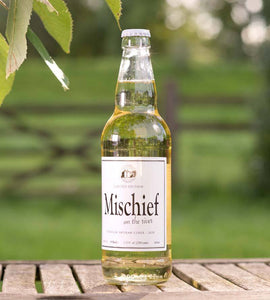 Mischief On The River Cider 500ml - Colcombe House