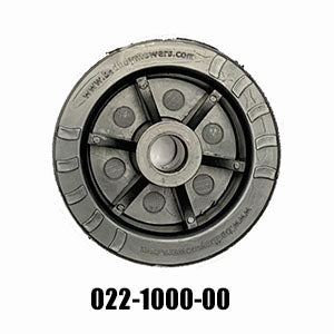 Bad Boy OEM 022-1000-00 Deck Wheel Only
