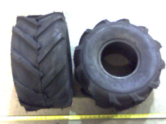 Bad Boy OEM 022-3050-00 Super Lug Tire 20 x 10.00 - 8