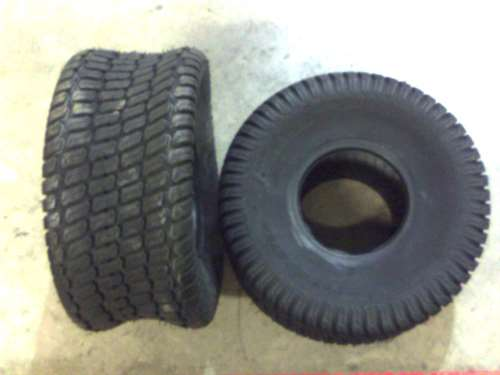 Bad Boy OEM 022-6001-00 20x10-8 Turf Tire Kenda