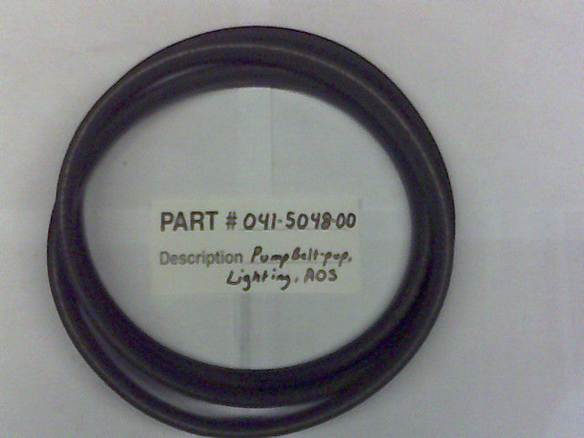 Bad Boy OEM 041-5048-00 Pump Belt Outlaw