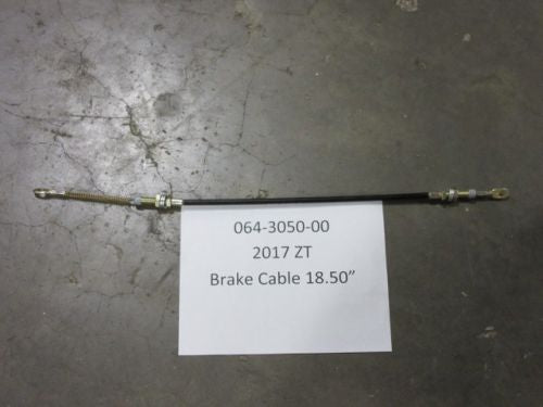 Bad Boy OEM 064-3050-00 2017 ZT Brake Cable 18.5""