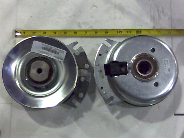 Bad Boy OEM 070-1000-00 Clutch-Mav/Outlaw/XP
