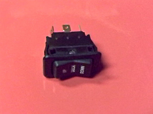 Bad Boy OEM 078-3000-00 Rocker Deck Lift Switch