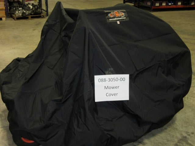 Bad Boy OEM 088-3050-00 Universal Canvas Mower Cover