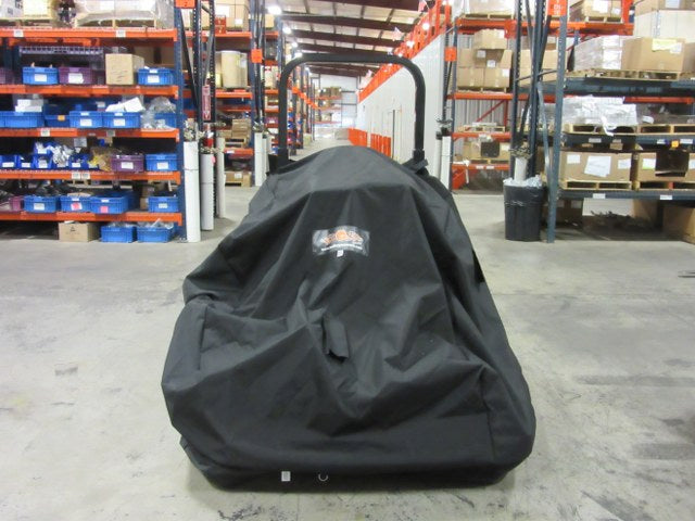 Bad Boy OEM 088-3055-00 Mower Cover with ROPS Cut-out