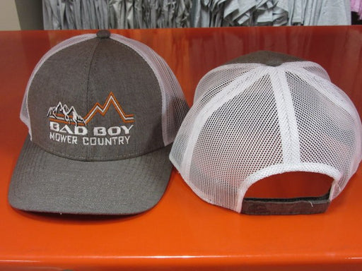 Bad Boy Mowers Country Mountain Spring Hat