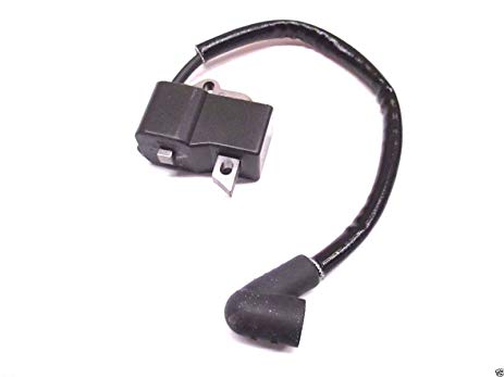 Husqvarna OEM 545046701 Trimmer Ignition Module For 124L 125L 125E 128L 128LD