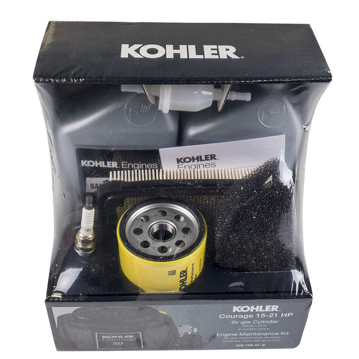 Kohler OEM 20-789-01-S Courage Maintenance Kit