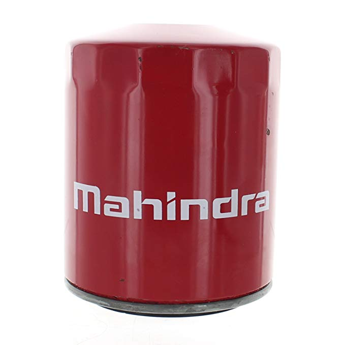 Mahindra Roxor OEM 0303BC0071N Element Oil Filter
