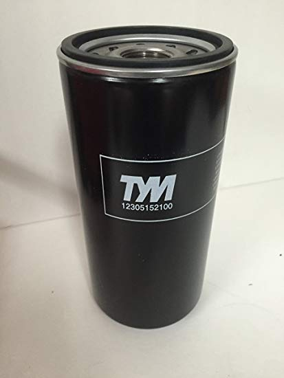 Mahindra OEM 12305152100 TYM Hydraulic Filter Cartridge