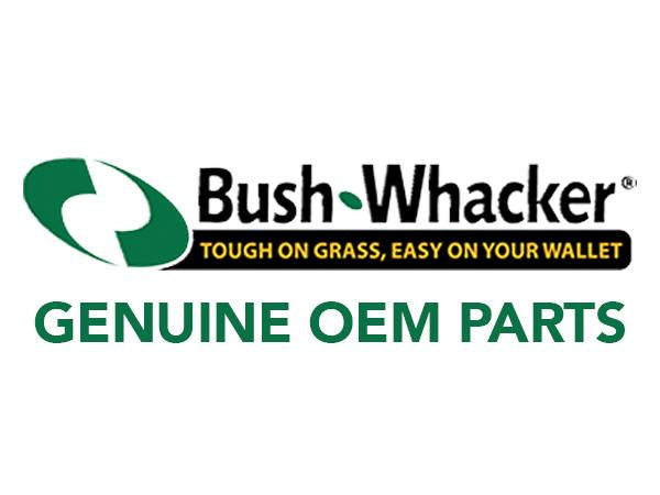 Bush-Whacker OEM BW3172 Blade