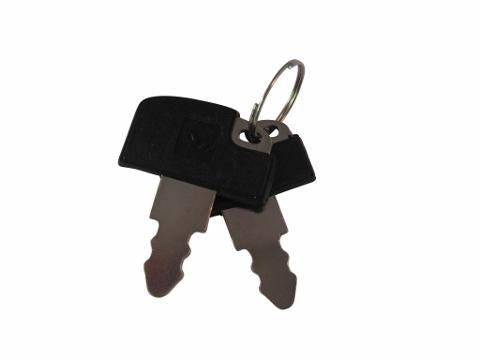 Mahindra OEM 12657078720 KEY (SOLD INDIVIDUALLY)