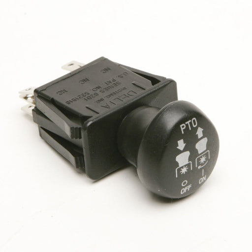 Cub Cadet OEM 925-04174A PTO SWITCH BLACK