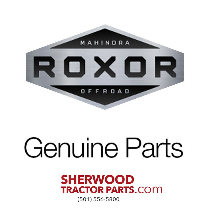 Genuine Mahindra ROXOR Parts at Sherwood Tractor