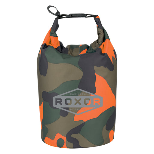 Mahindra ROXOR Camo Waterproof Bag