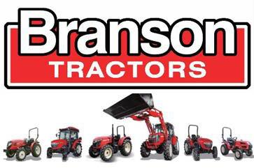 Branson Tractors TA00025525B HYDRAULIC OIL FILTER (20R SERIES)