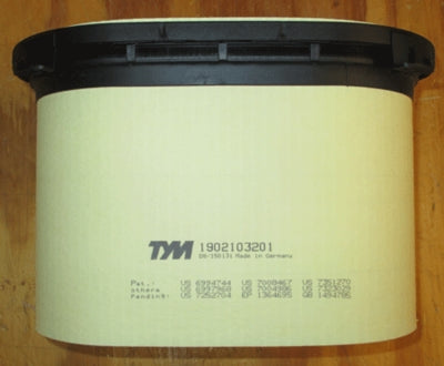Mahindra OEM 19021032010 TYM Primary Air Filter Element
