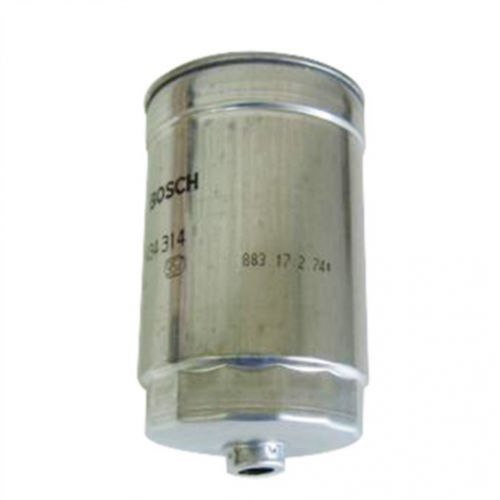 Mahindra OEM 006006648D1 FUEL Filter (Spin On)