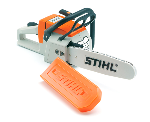 Stihl Children's Battery Operated Toy Chainsaw