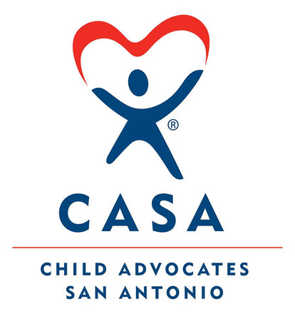 CASA Child Advocates San Antonio Fundraiser Event