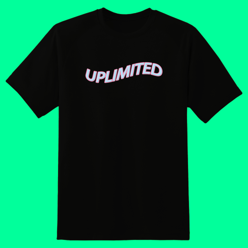 UPLIMITED WAVEY TEE (COMING SOON)