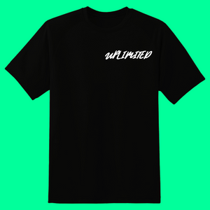 Uplimited Logo Tee (COMING SOON)