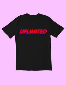 UPLIMITED LOGO TEE (ALMOST SOLD OUT)