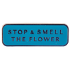 Smell the Flower Pin