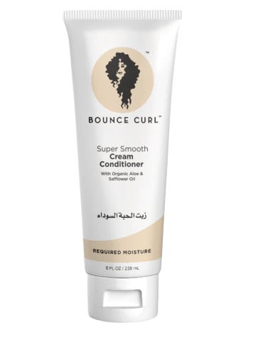 Bounce Curl - Super Smooth Cream Conditioner - 8 Oz
