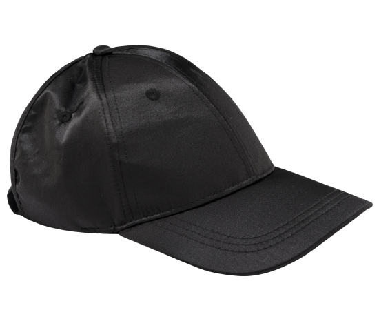 Curl Keeper - BADAZZ Backless Satin Cap