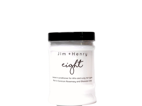 Jim + Henry Eight - 12 oz