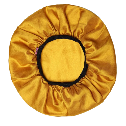 Manetain India - Satin Bonnet