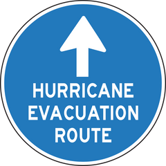 Hurricane Route