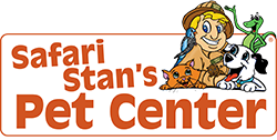 Safari Stans Pet Center