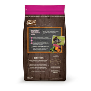 Merrick Grain Free Adult Turkey & Sweet Potato Recipe Dry Dog Food